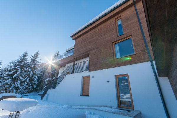 Chalet Max Panorama